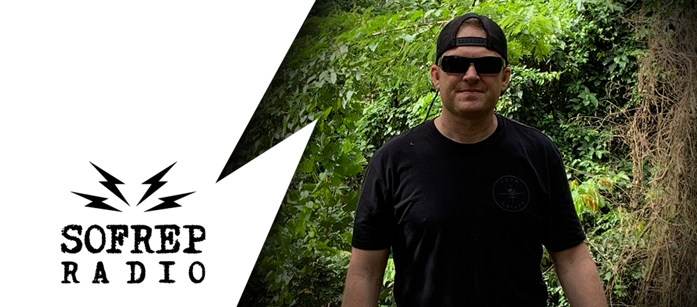 Episode 470: Psychedelics in Costa Rica & Peru With Former Ranger Myles Grantham